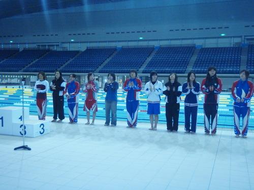 アジア選手権代表選手